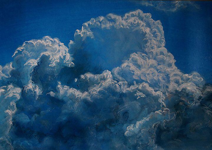 clouds - tamagoshi
