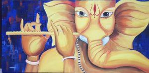 Shri Ganesh Ji