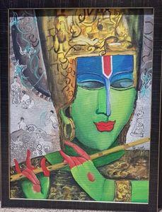 Lord Krishna Ji