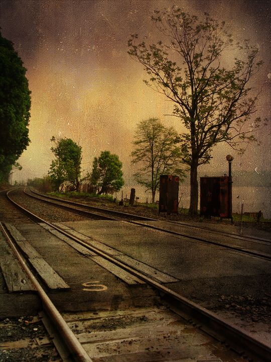 A Place in Time - Pine Singer Photographic Art