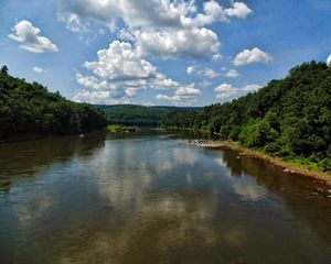 Song of the Delaware River
