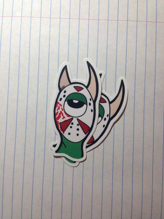 Killer - Maverick the Artist