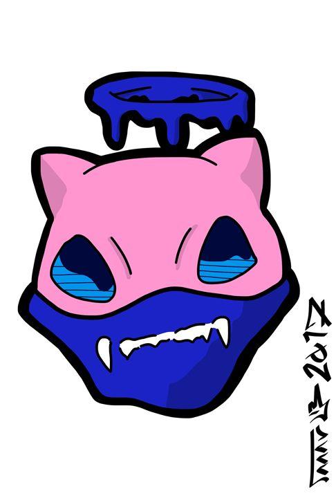 Mew Eyez - Maverick the Artist