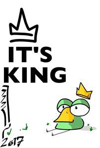 It's King
