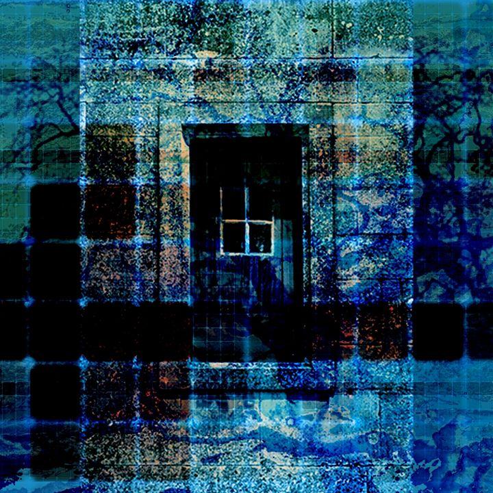 SALE - the window - eli's art