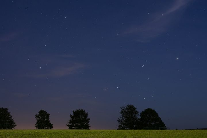Salisbury Night - Ocean