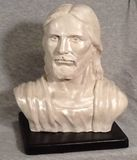 The Savior bust statue