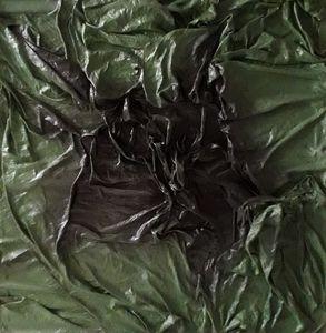 Volume green