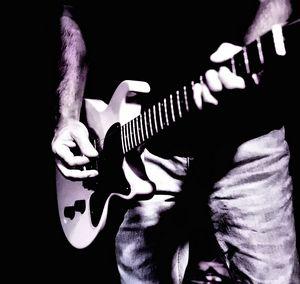 Guitar - Brandy's Alluring Images, LLC