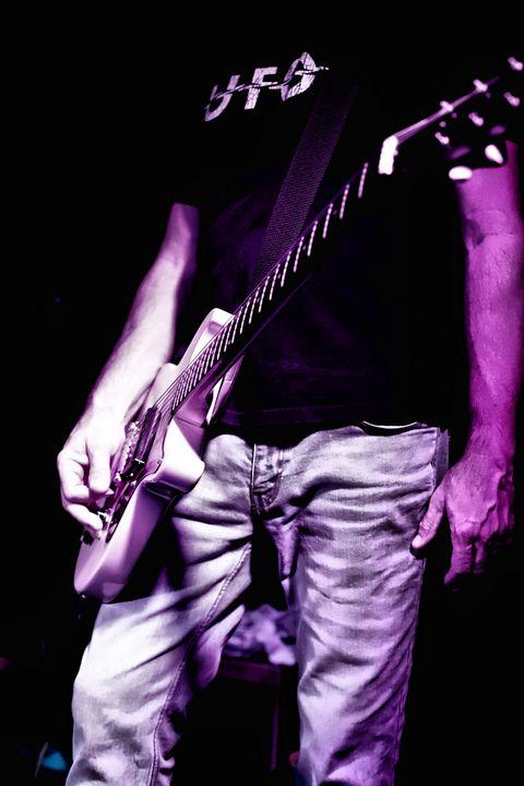 Guitar 2 - Brandy's Alluring Images, LLC