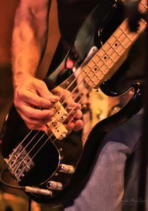 Bass - Brandy's Alluring Images, LLC