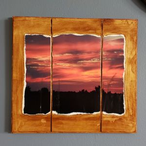 Sunset 2 - Brandy's Alluring Images, LLC