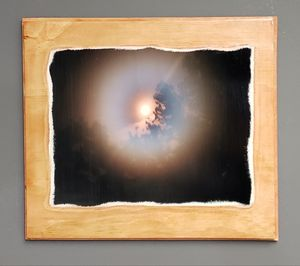 Sun glare - Brandy's Alluring Images, LLC