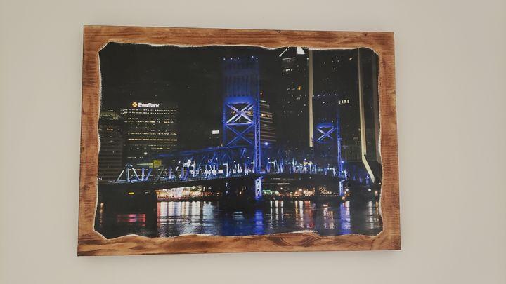 Main street bridge - Brandy's Alluring Images, LLC