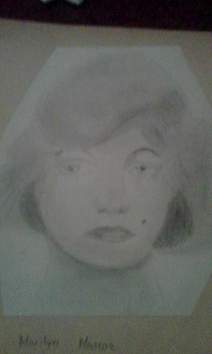 Marilyn Monroe - Jeremy Smith