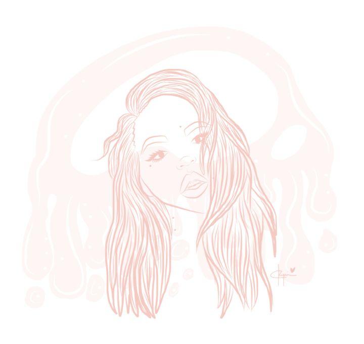 Sexy hair - Kyrima - Artist Gallery