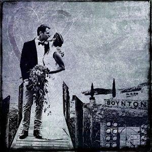 Wedding at Feathertop