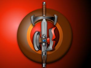 Battle crest