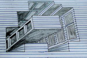 3D building A