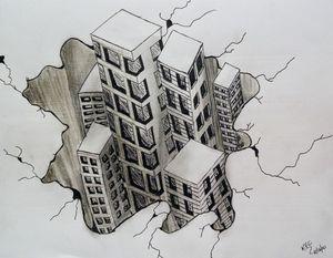 A broken city