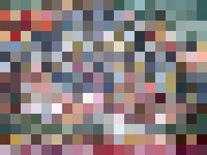 Burning Lust - Chris Curliss