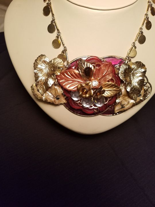 american artist jewelry - American Artistic Jewelery