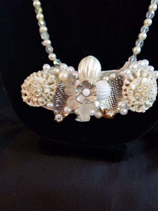 Carol necklace - American Artistic Jewelery