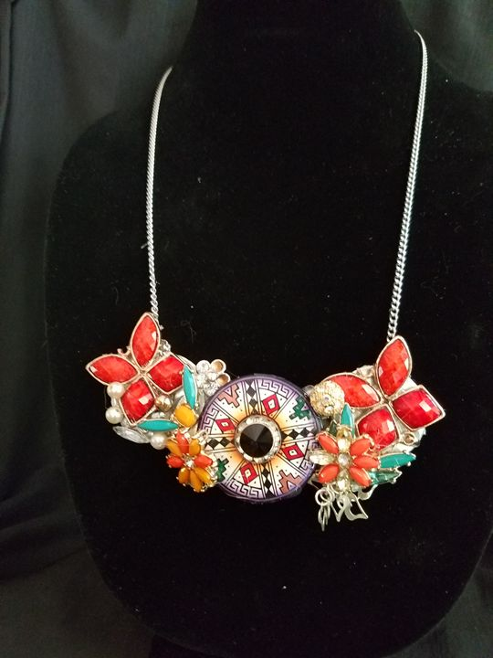 Carmen - American Artistic Jewelery