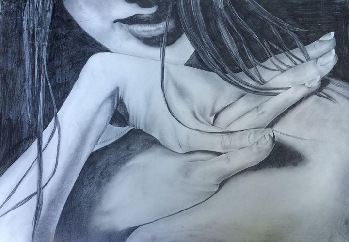 Ponderment - Beccarai art