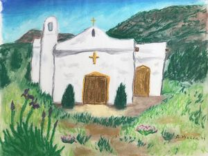 San Francisco de Asis church - Brian Hoden