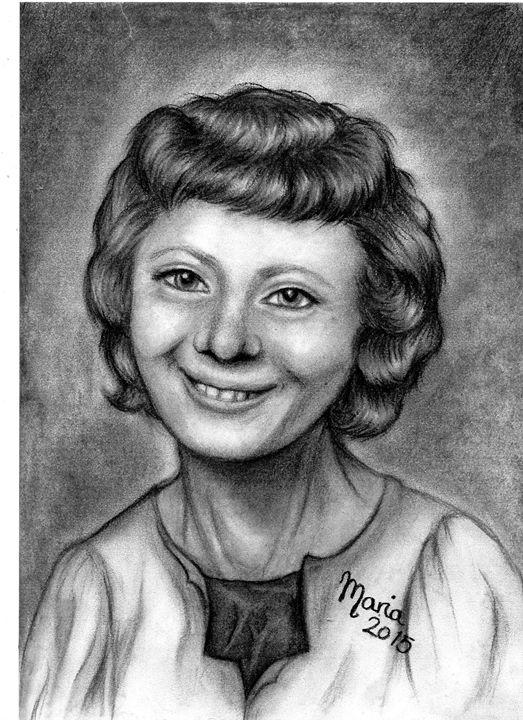 Grandmother - Mentyra