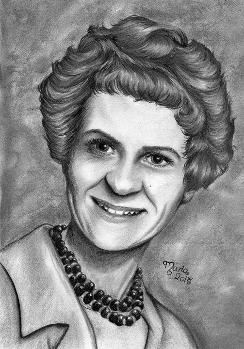 Grandmoter II - Mentyra