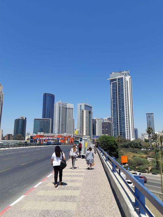 Tel Aviv - RosArt