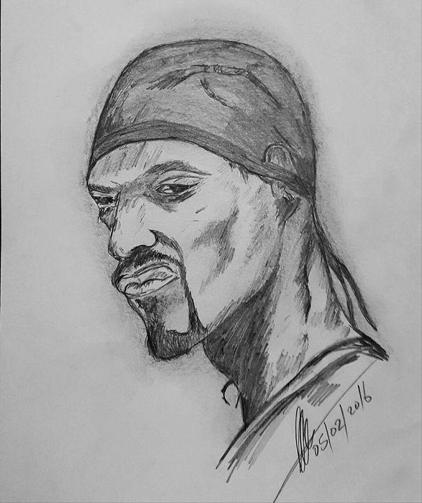 Snoop - Collin A. Clarke