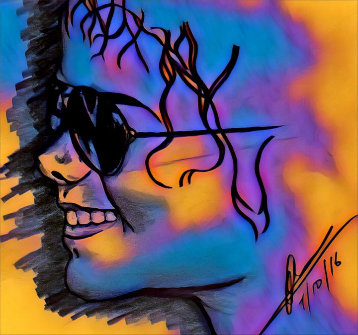 MJ 3 - Collin A. Clarke