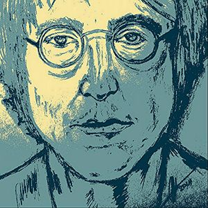 Lennon Pop Art