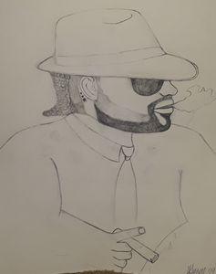Cigar Rockstar