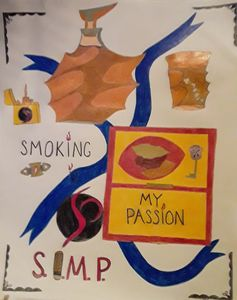 Smoking is my Passion