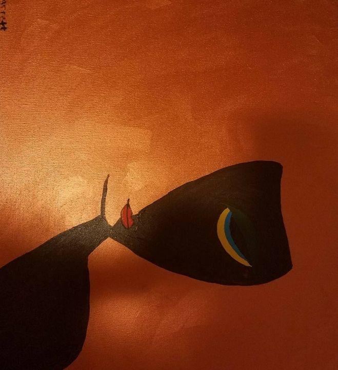 Biopolar - Creole Lady Art