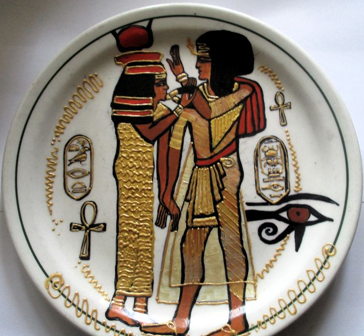 ISIS AND OSIRIS - INDRA