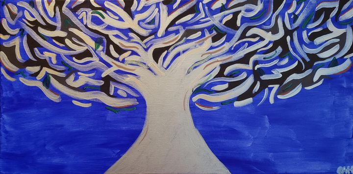 Branches Of Life - Ceslie Ann