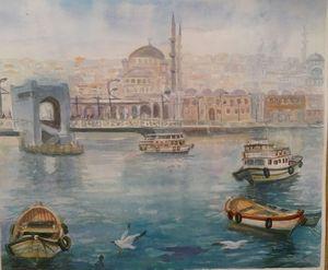 İstanbul Sirkeci