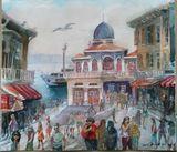 Orijinal Painting