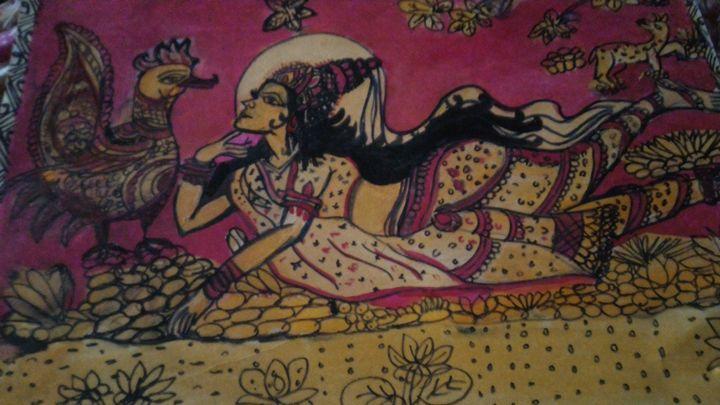 damayanti - Surya hema