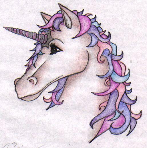 Unicorn Fantasy - Acro Arts