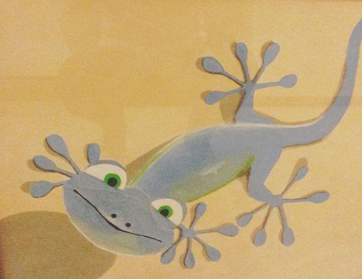 Gecko - Acro Arts