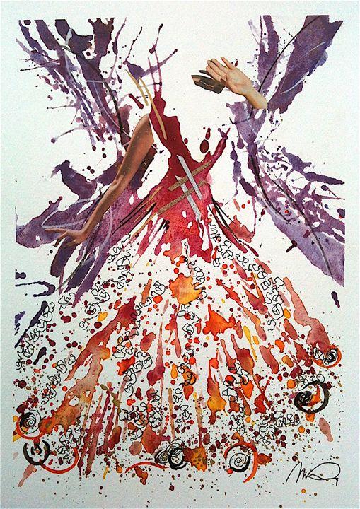 Fairy dazzled - Mc Regottaz