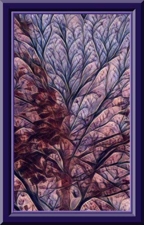 Purple Haze - BellaUnique