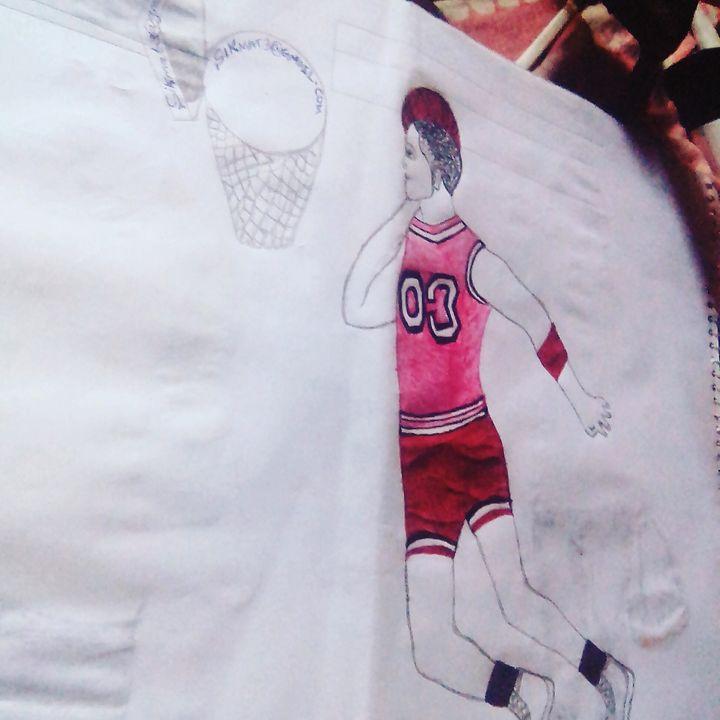 Basketball -  Sikmat3
