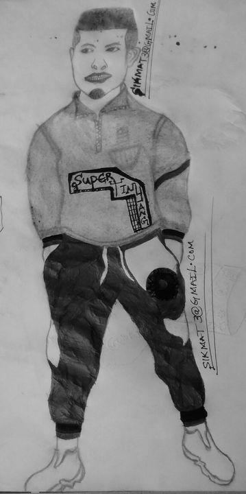 Art Super Tinyang -  Sikmat3